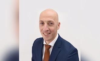 Joost Weel nomeado como Diretor Geral da  Meyn Food Processing Technology