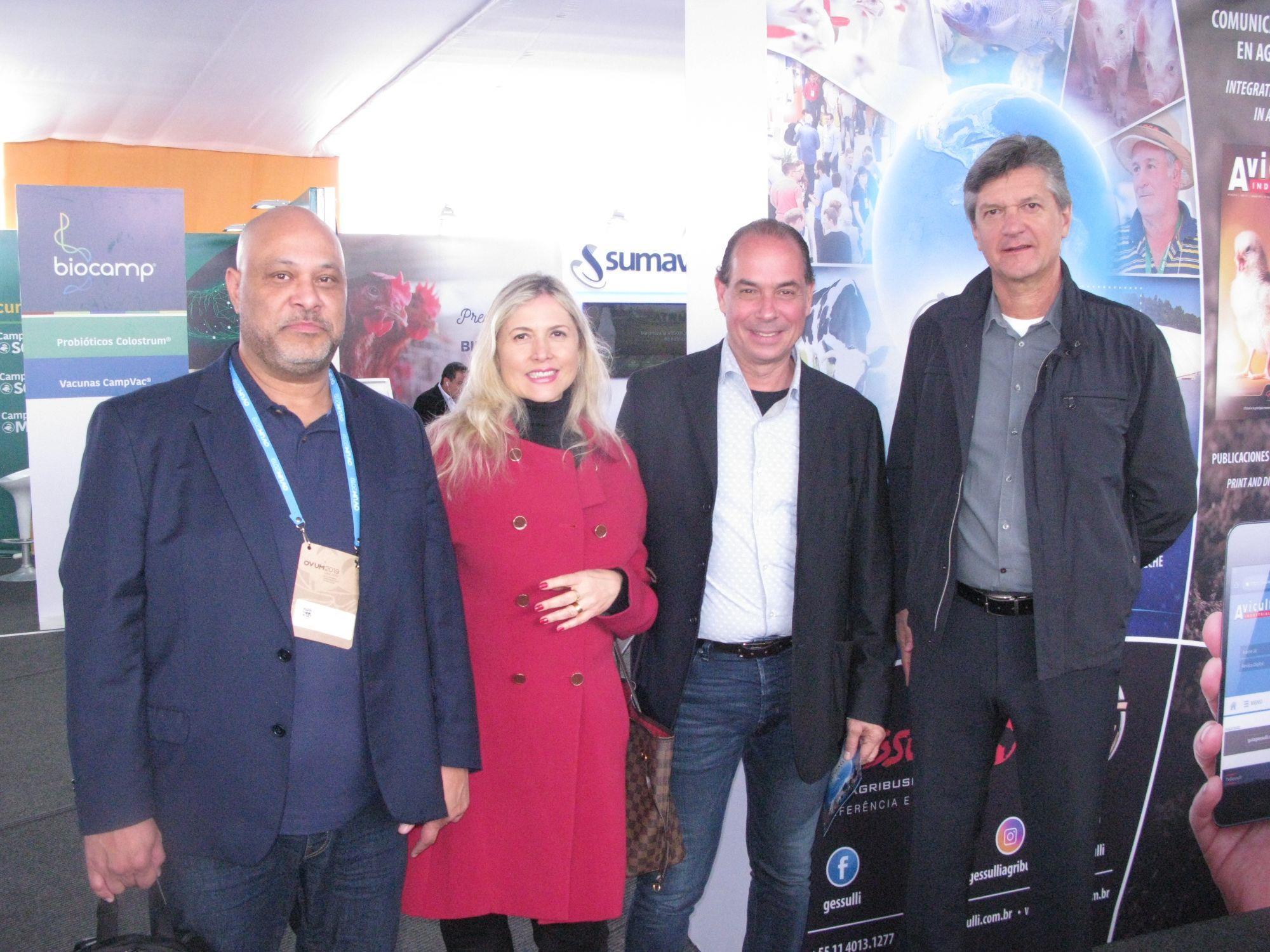 Líderes globais em inovação,  tecnologia e desenvolvimento sustentável se reúnem no OVUM 2019, Líderes globais em inovação,  tecnologia e desenvolvimento sustentável se reúnem no OVUM 2019