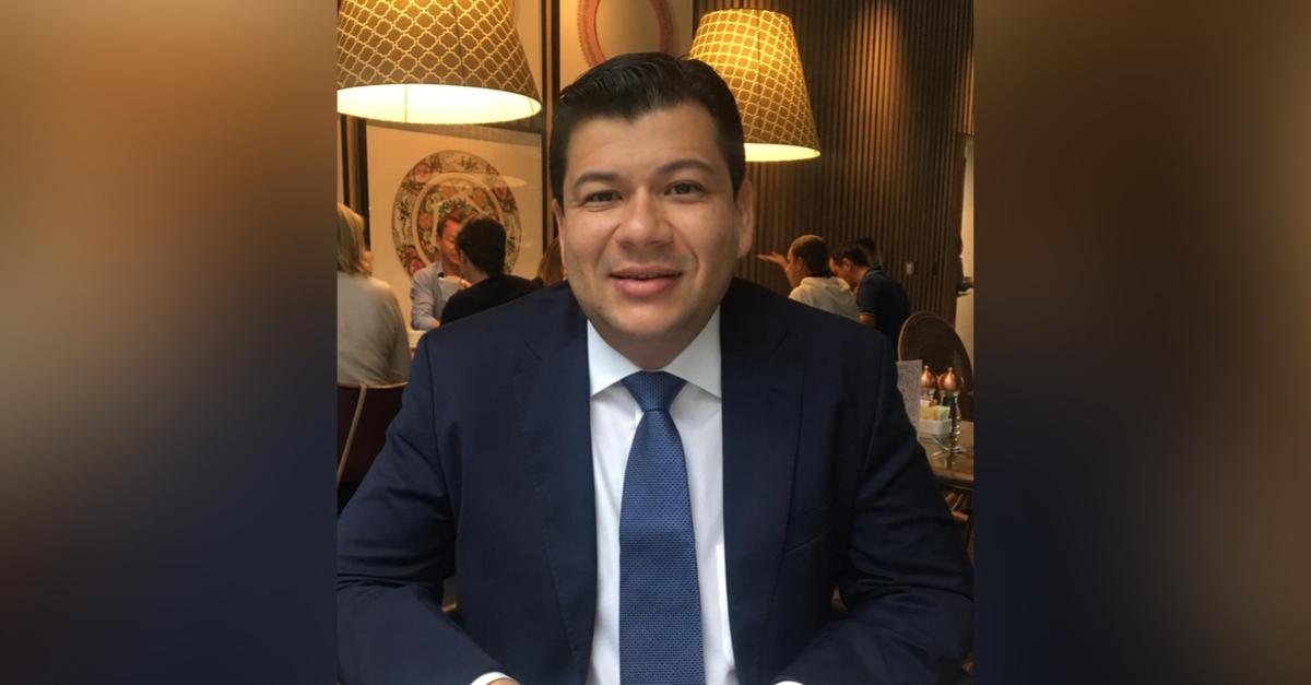 Luis Valle Coello, de Honduras, é novo presidente da ALA