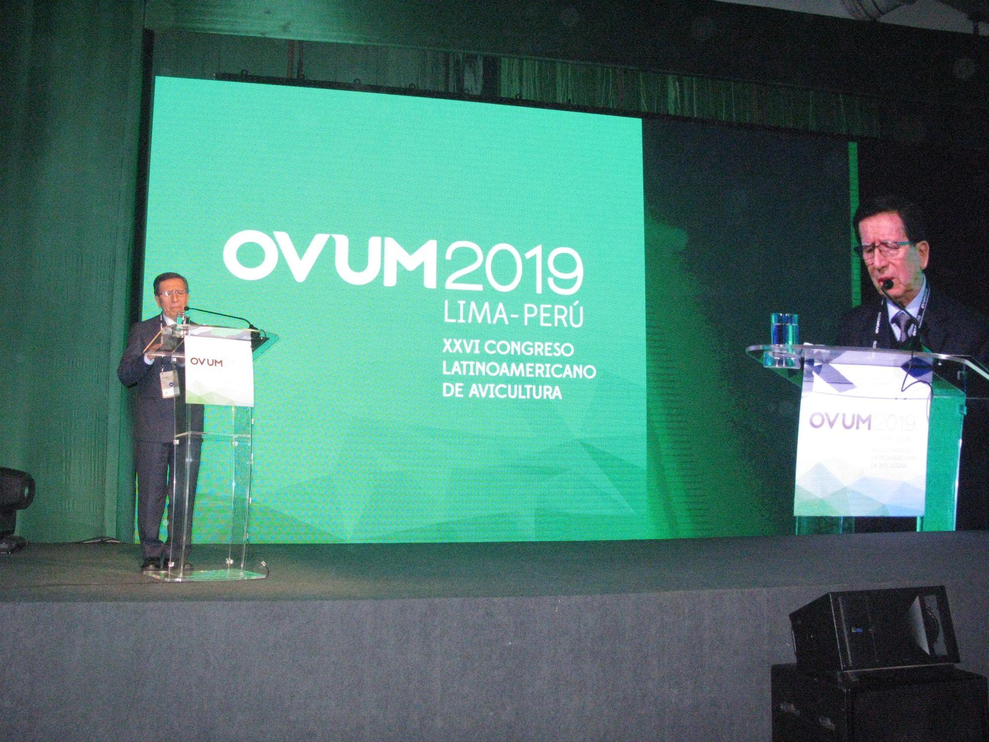 Confira como foi o segundo dia do Ovum 2019, Confira como foi o segundo dia do Ovum 2019