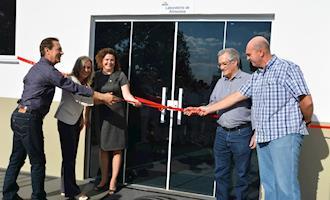 Aurora investe R$ 5,8 milhões em novo laboratório de alimentos