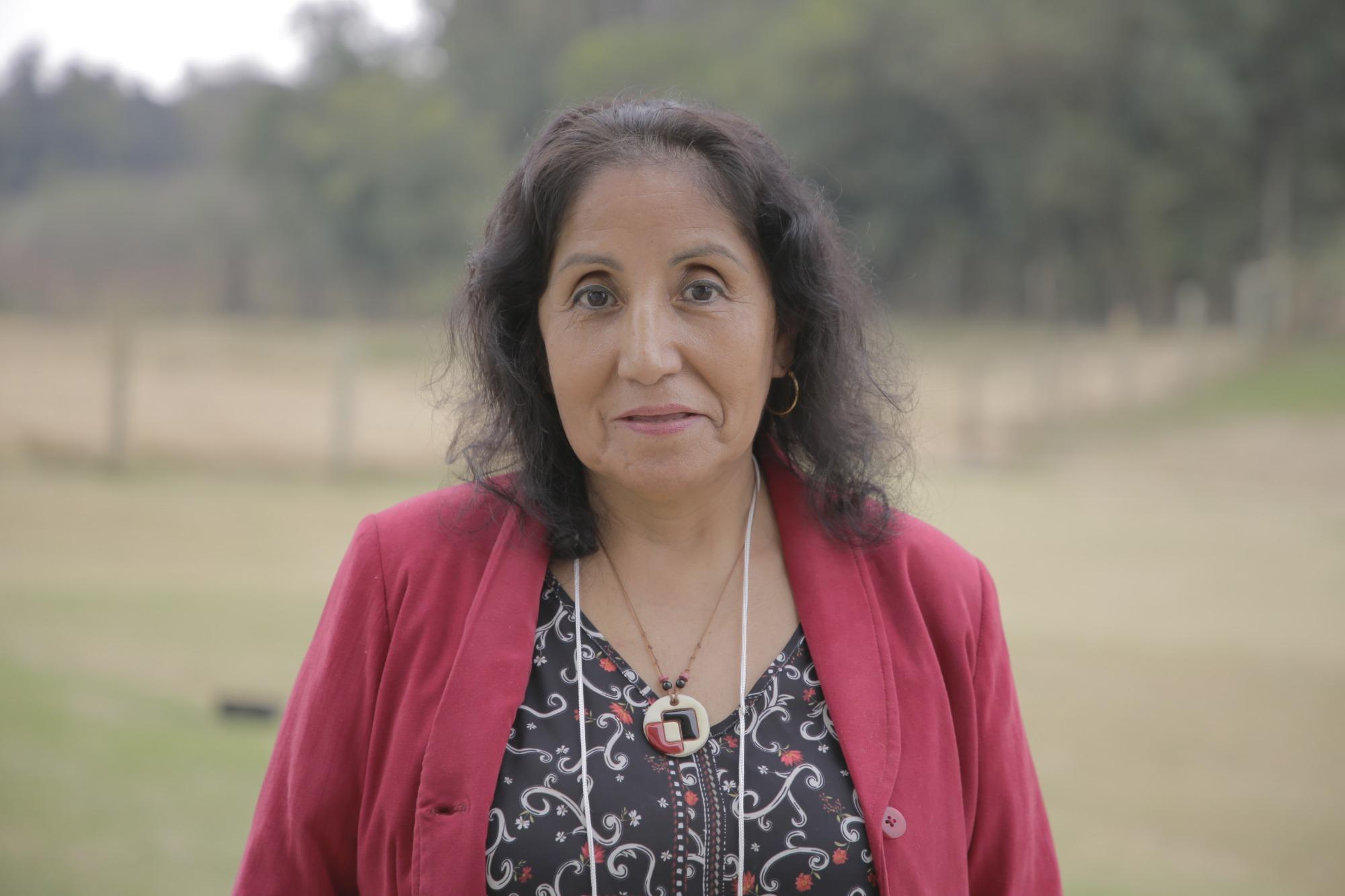 5 Perguntas - com Carmen Josefina Contreras Castillo, da Esalq/USP