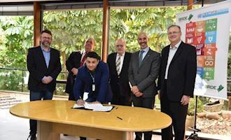 UNIDO e BRDE facilitam acesso a linhas de crédito para produção de biogás no Sul do Brasil