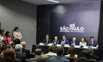 Governo anuncia investimento de R$ 2,5 bilhões do grupo EDP no estado