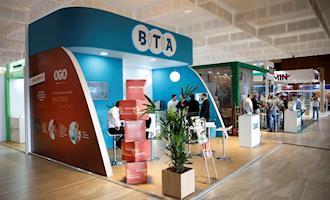 AveSui oportuniza conhecimento, diz diretor da BTA