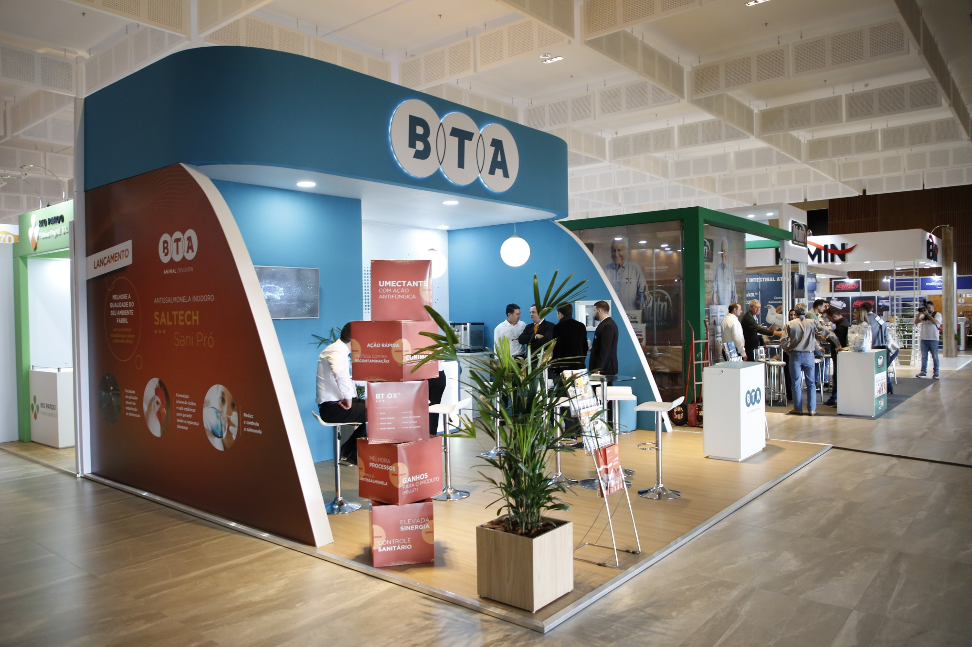 Success in 2019, BTA returns to AveSui in 2020