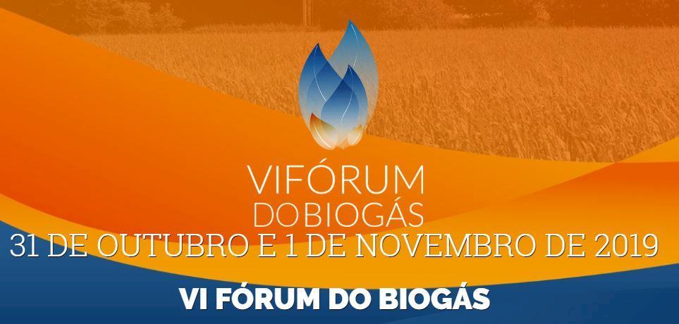 Fórum do Biogás começa nesta quinta-feira, em São Paulo