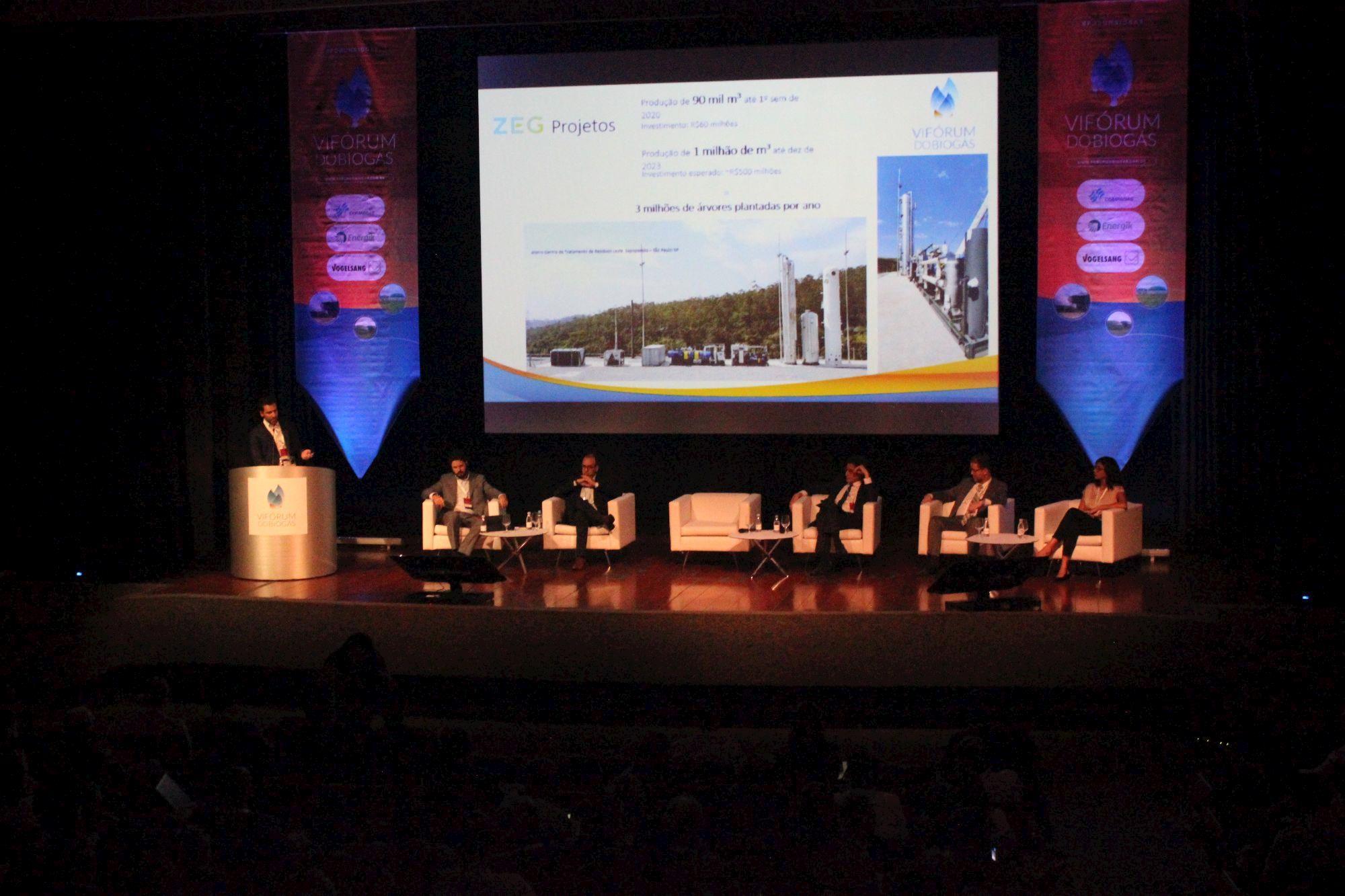 Biogás mira no interior como fonte complementar ao crescimento da indústria de gás no Brasil, Biogás mira no interior como fonte complementar ao crescimento da indústria de gás no Brasil