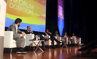 Biogás mira no interior como fonte complementar ao crescimento da indústria de gás no Brasil
