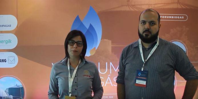 Projeto GEF: Aplicações do Biogás na Agroindústria Brasileira