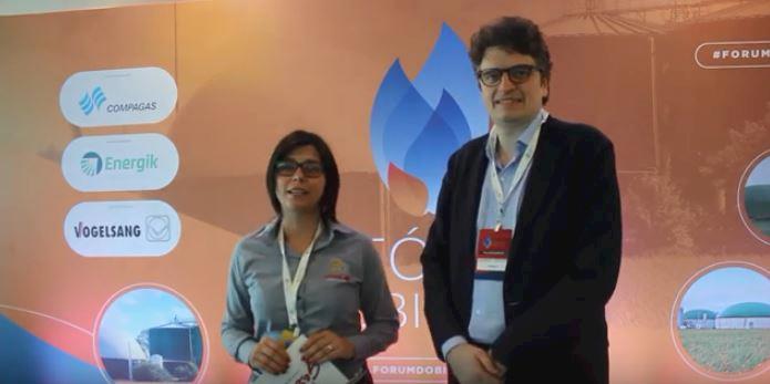 Uso do Biogás na matriz energética é debatido em São Paulo