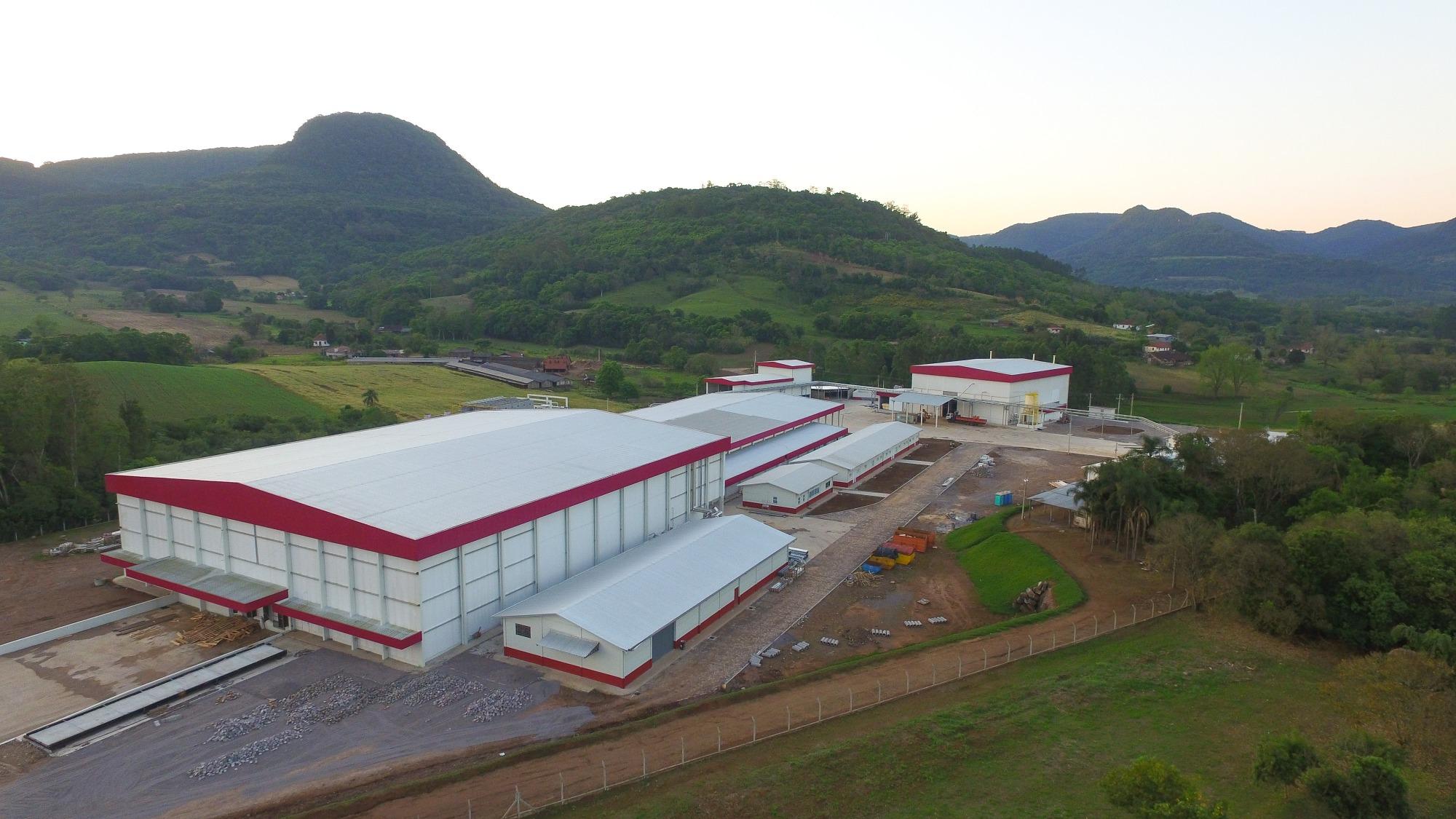 Dália Alimentos inaugura Complexo Avícola no dia 13 de dezembro