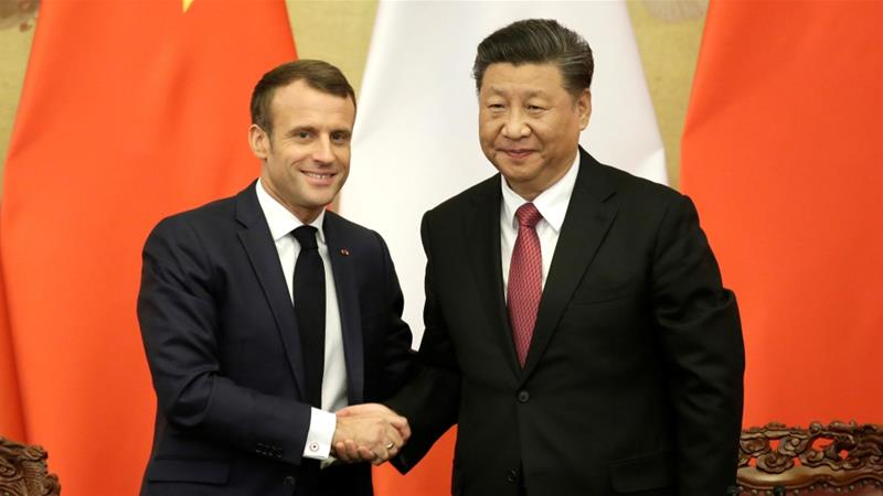França deve exportar patos, gansos e de foie gras para China