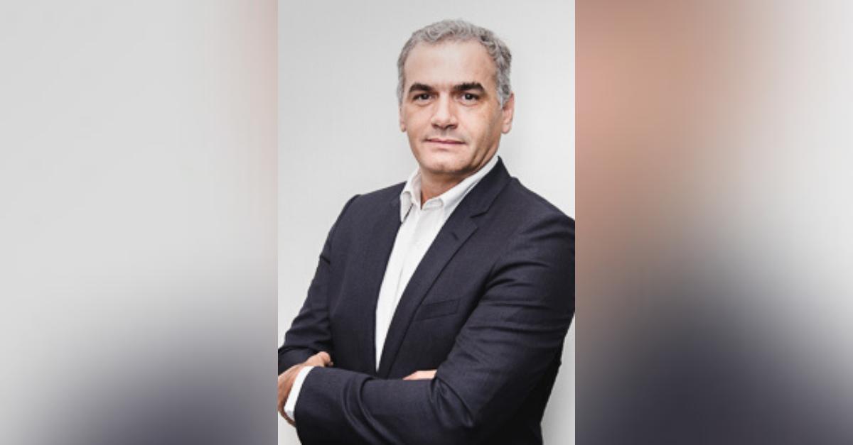 Ricardo Araujo Ribeiral assume presidência do Sindirações