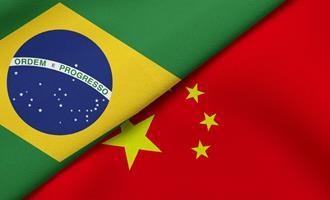Reunião com embaixador da China tranquiliza cadeias produtivas de grãos e carnes