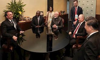 Brasil quer aprofundar cooperação em biocombustíveis e tecnologia com Índia