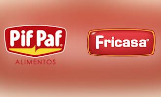 Pif Paf Alimentos anuncia compra da Fricasa
