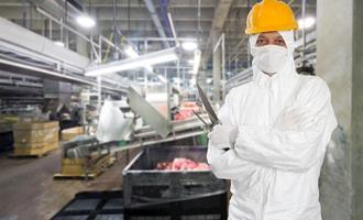 """""""Durante esse período difícil, é essencial que setor avícola continue"""", diz presidente do IPC"""