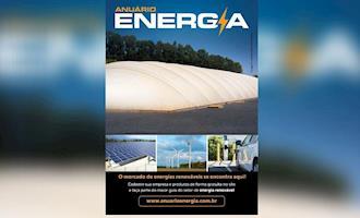 Anuário Energia pretende criar um canal de interação direta entre clientes e empresas do setor de energia renovável