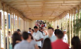 Show Rural 2020 terá 650 expositores e espera público de 250 mil visitantes