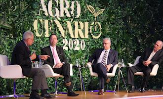 Presidente da Embrapa defende investimentos em C&T