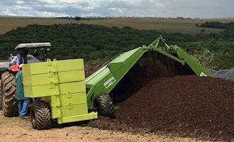 Resíduos da avicultura viram matéria-prima de fertilizantes