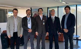 Missão Chilena está no Brasil para habilitar novas plantas da indústria de reciclagem animal