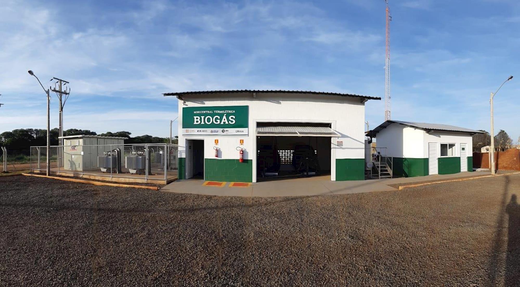 biocombustivel, fotos atualizadas , CiBiogás