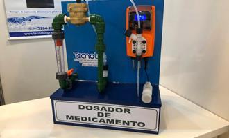 Sistemas de automação para dosagem de medicamentos facilitam controle nas propriedades