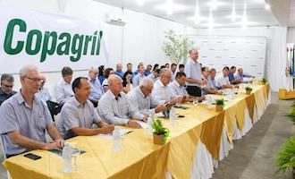 Copagril registra R$ 1,768 bilhão no faturamento bruto