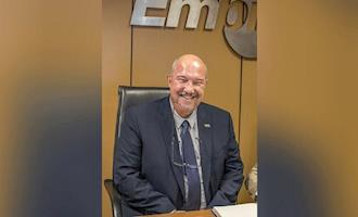 Pesquisador Guy de Capdeville é nomeado diretor-executivo de P&D da Embrapa