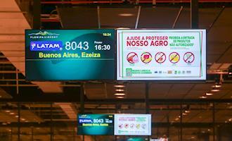 Santa Catarina cria campanha de proteção ao agronegócio