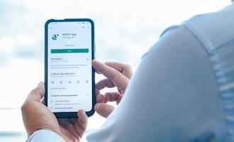 México lança aplicativo para notificar doenças exóticas