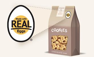 American Egg Board cria selo de certificação de