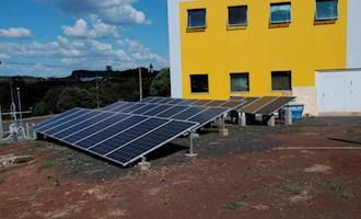 Estações de pesquisa em energia solar serão inauguradas no interior paranaese