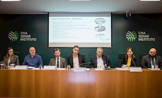Comissão de Aves e Suínos da CNA define ações para 2020