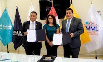 Peru fortalece vigilância para reduzir contaminação de alimentos por pragas e doenças