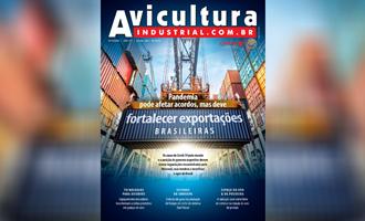 Avicultura Industrial: Os custos futuros desta pandemia