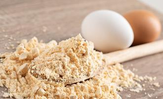 Katayama Alimentos lança nova versão de ovo em pó