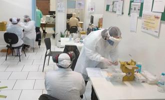 Languiru testa 100% dos funcionários ativos nos frigoríficos de aves e de suínos