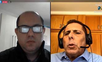 LIVE: Outlook Fiesp - projeções para o agronegócio até 2029