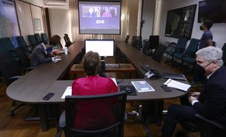 Ministros da Agricultura defendem princípio científico na regulação do comércio internacional