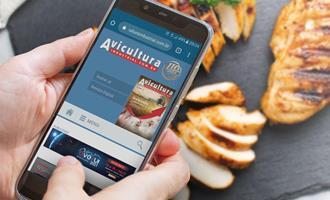 Quer receber as principais notícias da Avicultura no seu Whatsapp?