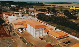As cooperativas têm um papel central para a sustentabilidade dos sistemas alimentares