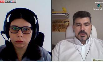 LIVE: Tendências e Novas Tecnologias para incubação