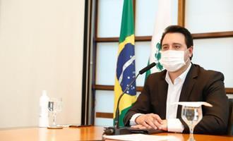 Governo do Paraná vai apoiar o cooperativismo nas metas de crescimento