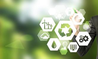 Plataforma promove compartilhamento de materiais na economia
