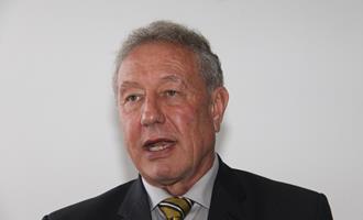 Francisco Turra se despede da ABPA