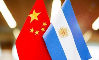 Organizações socioambientais protestam na Argentina contra instalações de granjas de suínos pela China