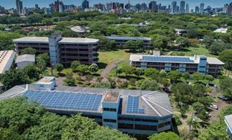 Projeto da Copel moderniza gestão de energia na UEM